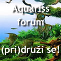 aquariss forum